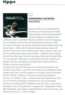 Sticks Magazine