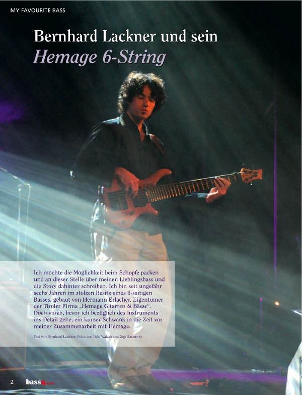 Bass Quarterly Mag Hemage 1