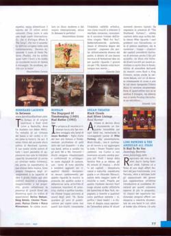 Batteria Mag 2009
