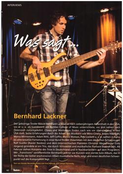 bass quarterly 2015