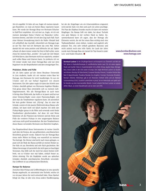 Bass Quarterly Mag Hemage 2