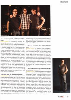 bass quarterly 2015 2