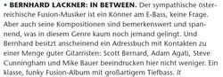 Gitarre & Bass Mag 2009