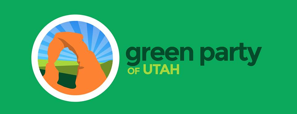 The Green Party Of Utah Achieves Ballot Access Green Party Of Utah