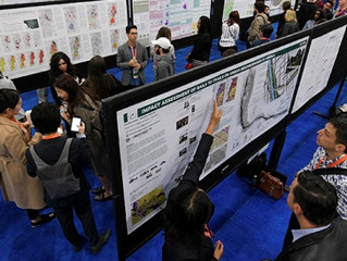 Conference Program Spotlight: Student Poster Displays (Monday July 17 through Wednesday July 19 – Ex