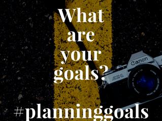 Setting Goals for 2018
