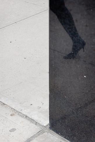 Street-Light, New York,  F232-6647