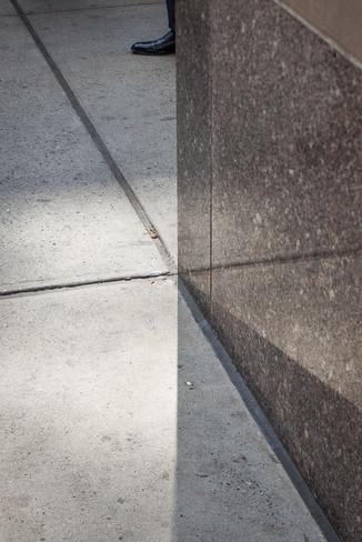 Street-Light, New York,  F369-8357