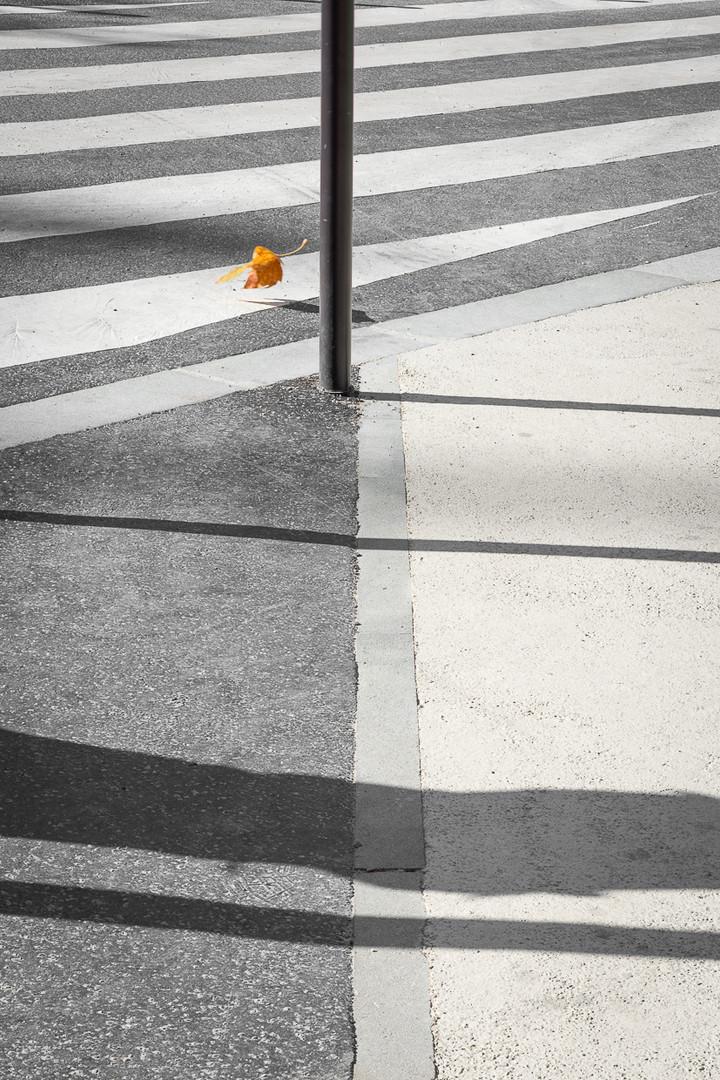 Street-Light, Paris, F719-9412
