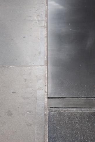 Street-Light, New York,  F596-5615