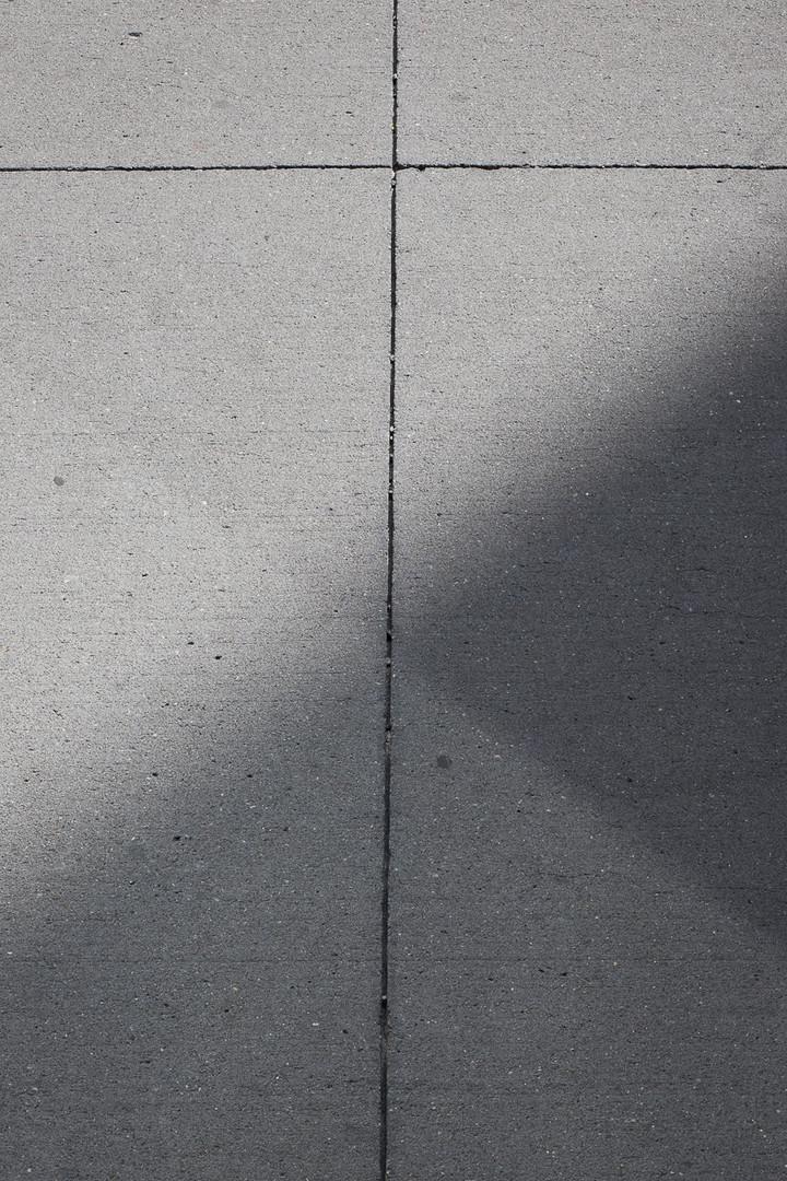 Street-Light, New York,  F633-9948