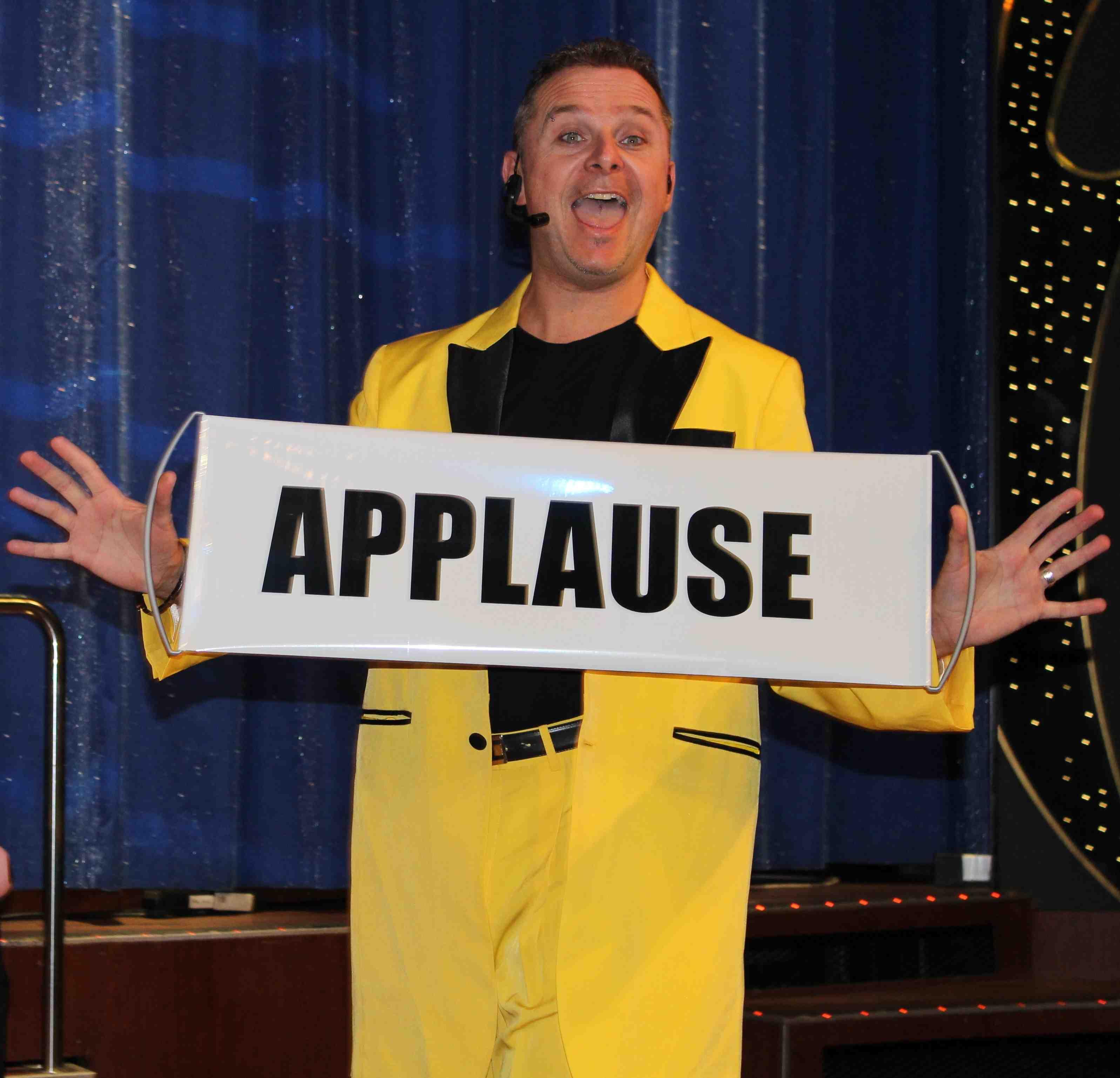 Applause !!2