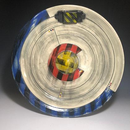 Colorado Space Platter