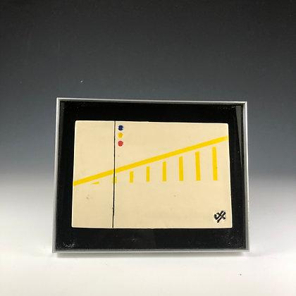 Shuttle Tile Yellow