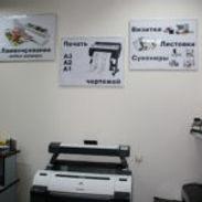 печать документов, проспект будённого, соколиная гора