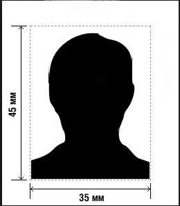 фото на шенген