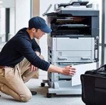 ремонт принтеров, отремонтировать принтер, заправить картридж, заправка картриджей, срочно, москва, проспект будённого
