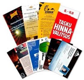листовки, заказать листовки, срочно, печать листовок, изготовление листовок, флаеры, объявления, москва