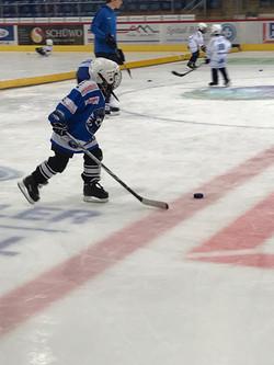Hockeyschule EHC Kloten