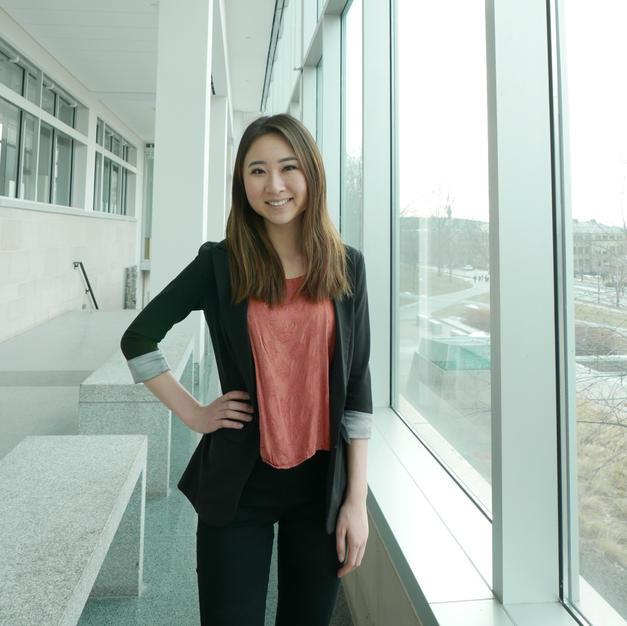 VP of Finance: Jennifer Zang