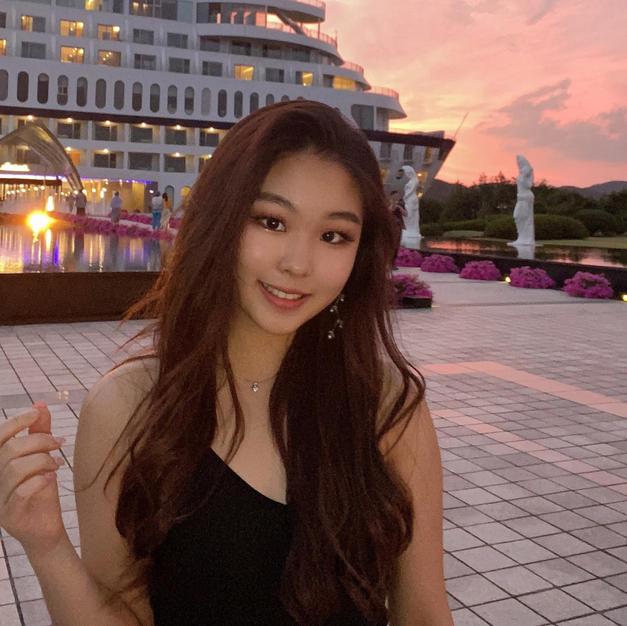 President: Vanessa Shim