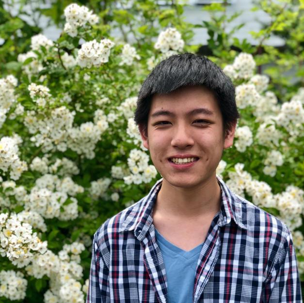 Executive Vice President: Chris Yeung