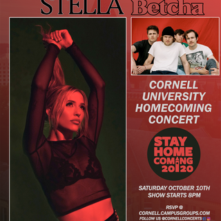 StayHomecoming Concert 2020