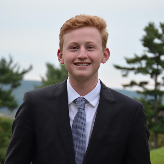 Executive Vice President: Jed Kaiser