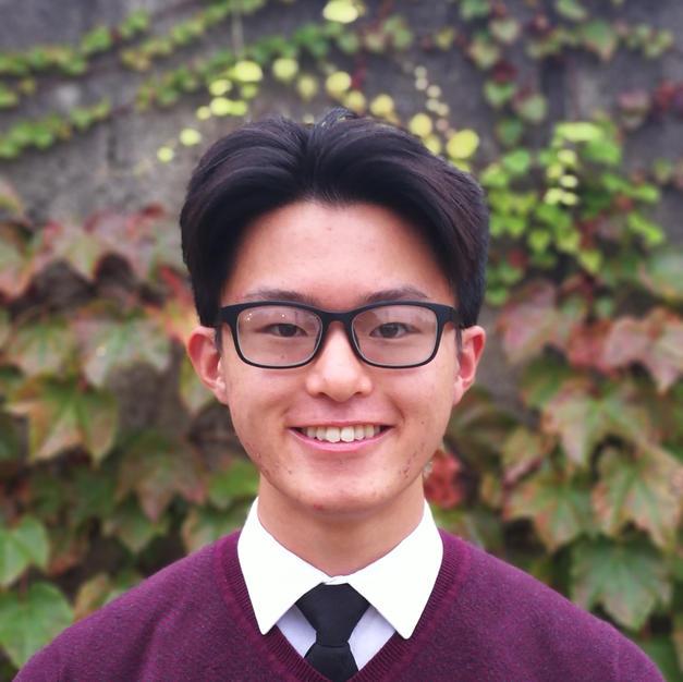 Executive Vice President: Sawyer Huang