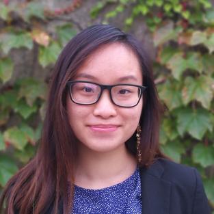 Melinda Xiong