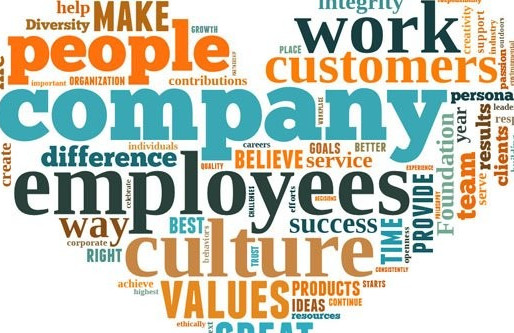 WHY COMPANY CULTURE MATTERS?