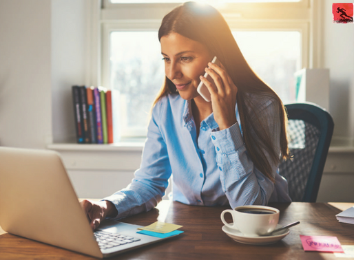 How to keep your company culture alive while working remotely?