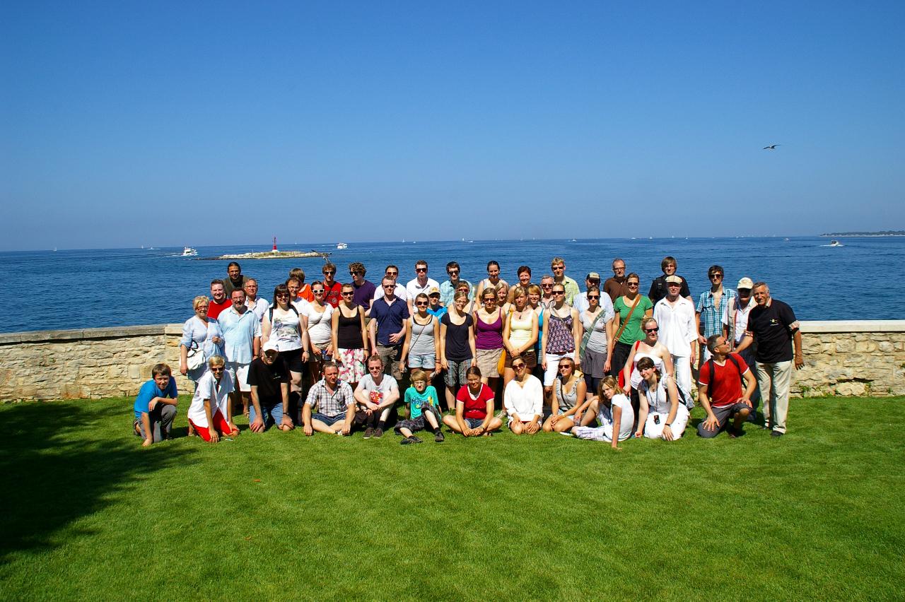 2011: Dobrodošli u Hrvatsku