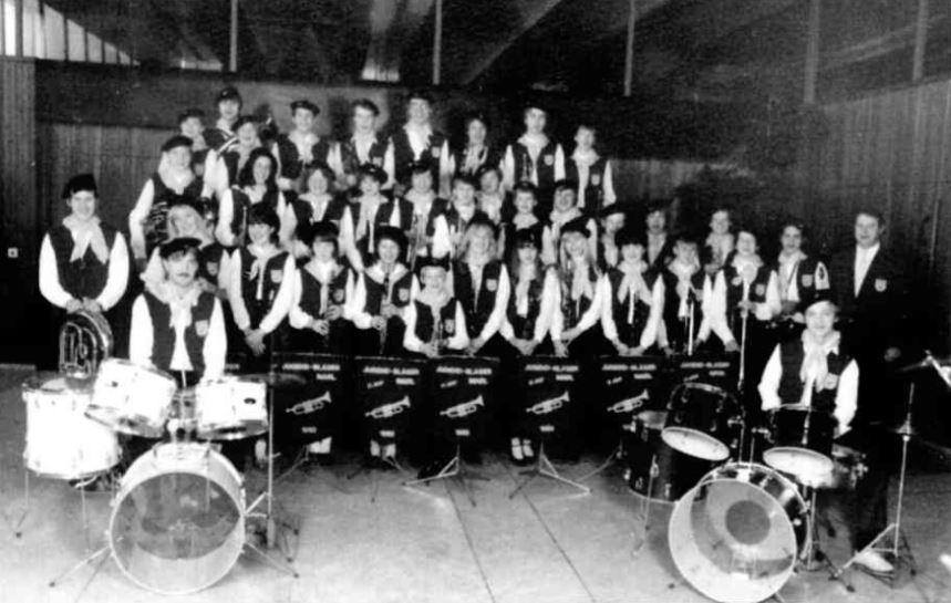 1983: In neuem Gewand