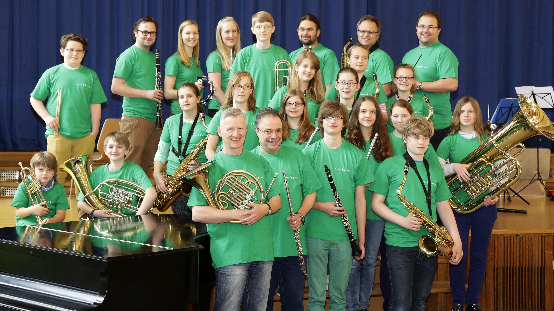 2013: GreenHorns