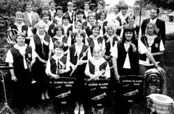1987: Erste USA-Reise