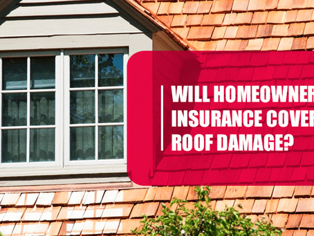 Will Homeowners Insurance Cover Cedar Roof Damage?