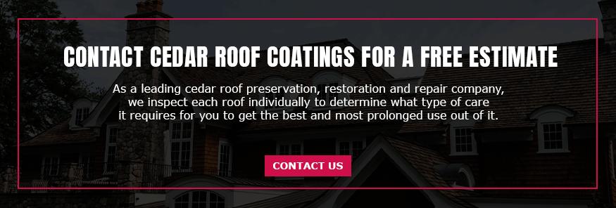 Contact Cedar Roof Coatings