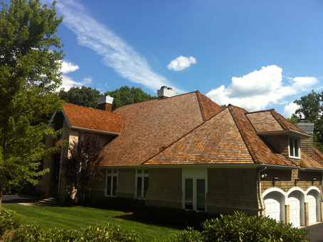 Are Cedar Roofs Worth the Cost?