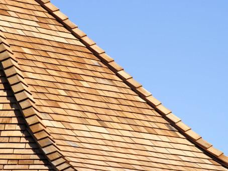 Don't Let UV Rays Harm Your Cedar Roof