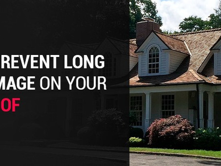 How to Prevent Long Term Damage on Your Cedar Roof