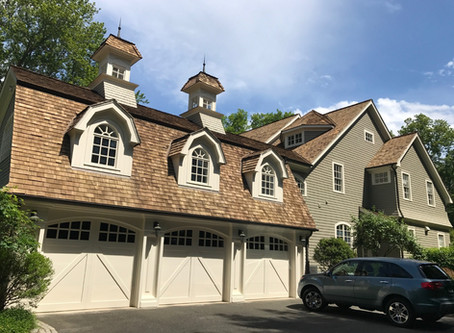 Selecting Cedar Shingles for Your Roof