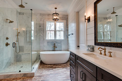 StoneOak Master Bath a