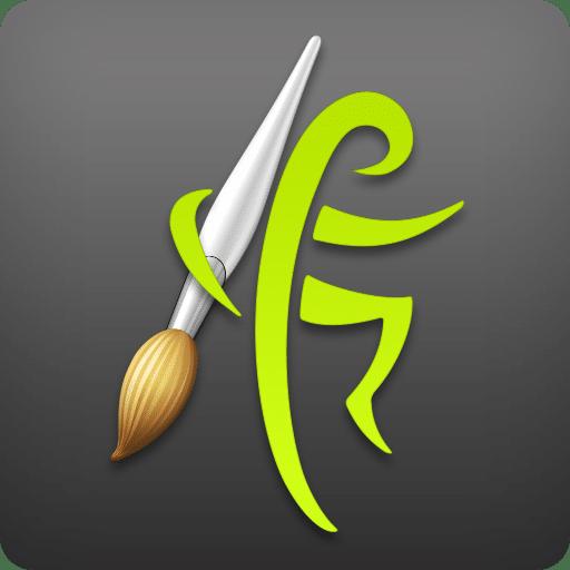 ArtRAge App Icon