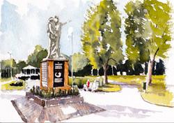 MercerParkMemorial