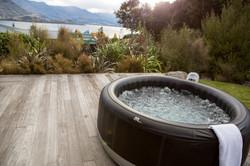 Wanaka Hot Tub Hire - Spa Experience