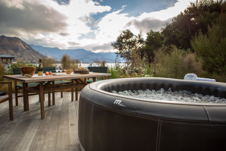 Wanaka Private Hot Pools and Spa