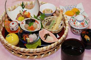 日本料理 雅(山口グランドホテル)