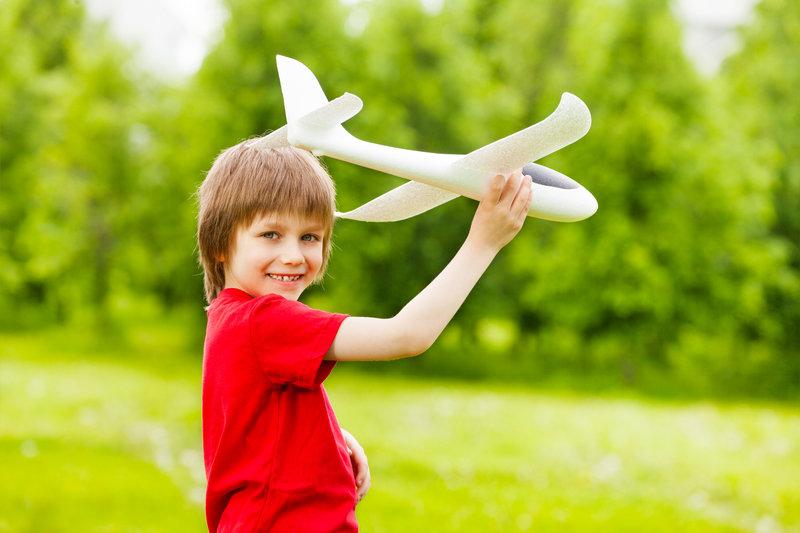 Flight School - End of Summer Camp