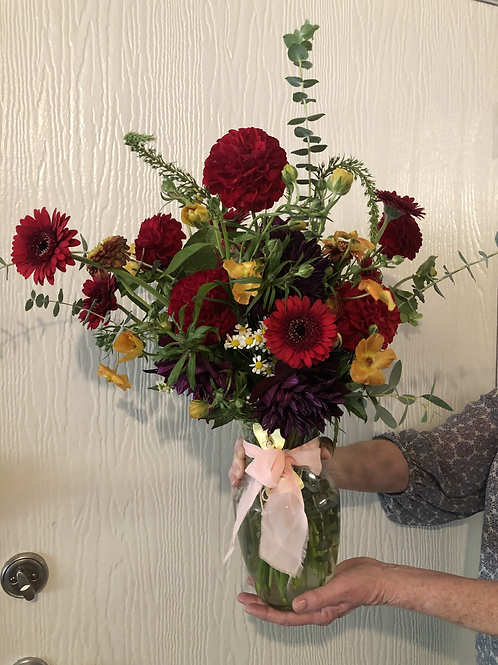 Big Lu Bouquet